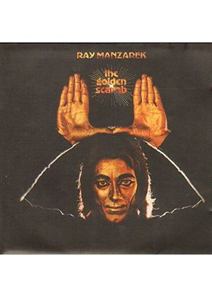 Ray Manzarek - Golden Scarab, The