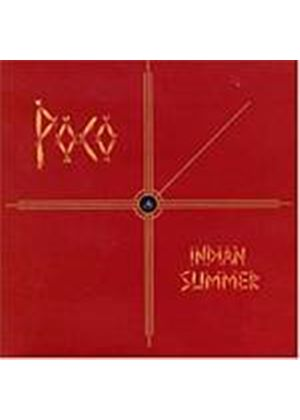 Poco - Indian Summer (Music CD)