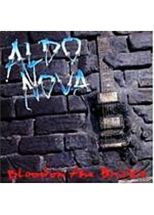 Aldo Nova - Blood On The Bricks (Music CD)