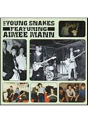 Young Snakes, The Featuring Aimee Mann - Young Snakes, The Featuring Aimee Mann (Music CD)