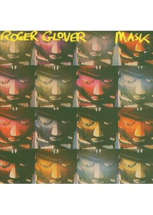 Roger Glover - Mask (Music CD)
