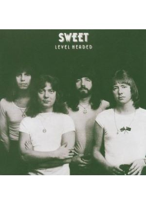 Sweet - Level Headed (Music CD)