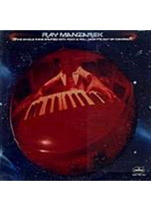 Ray Manzarek - The Whole Thing Started With Rock n Roll (Music CD)