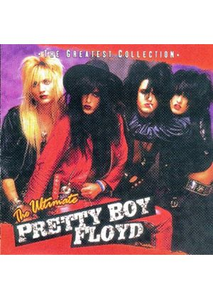 Pretty Boy Floyd - The Ultimate (Music CD)