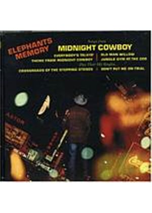 Elephants Memory - Songs From Midnight Cowboy (Music CD)
