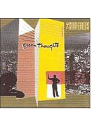 The Smithereens - Green Thoughts (Music CD)