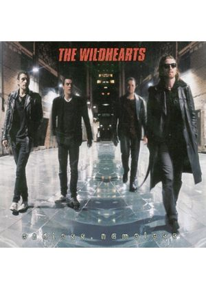 The Wildhearts - Endless Nameless (Music CD)