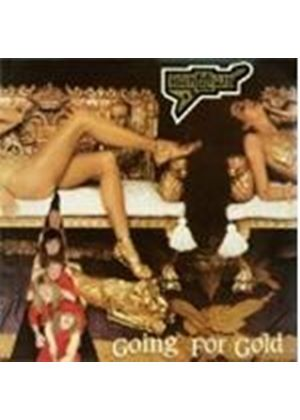 Maineeaxe - Going For Gold (Music CD)