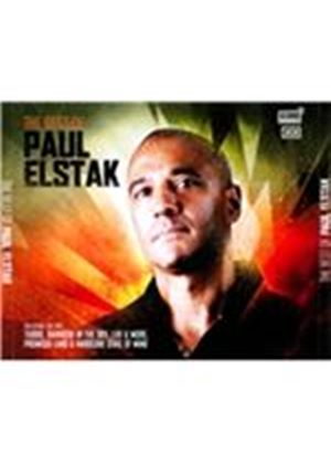 Paul Elstak - Best of Paul Elstak (Music CD)