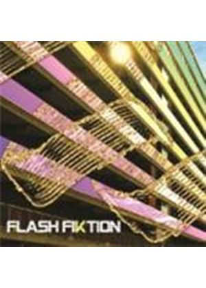 Flash Fiktion - Flash Fiktion (Music CD)