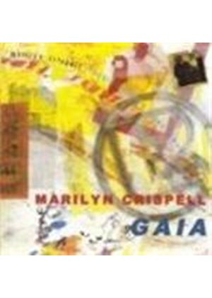Marilyn Crispell/Reggie Workman/Doug James - Gaia