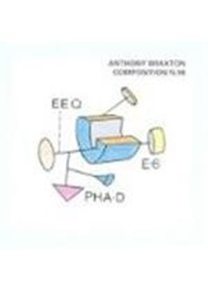 Anthony Braxton - Composition 96