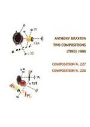 Anthony Braxton Trio - Two Compositions (Trio) 1998 (Live)