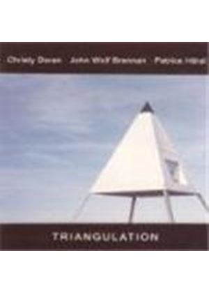 Christy Doran & John Wolf Brennan - Triangulation