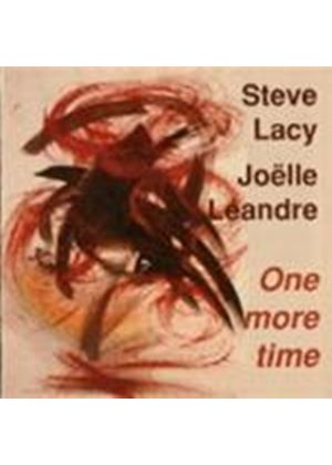 Steve Lacy & Joelle Leandre - One More Time