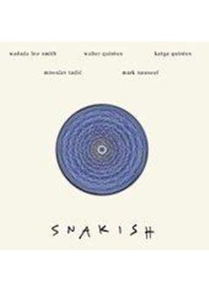 Wadada Leo Smith - Snakish