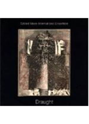 Szilard Mezei International Ensemble - Draught