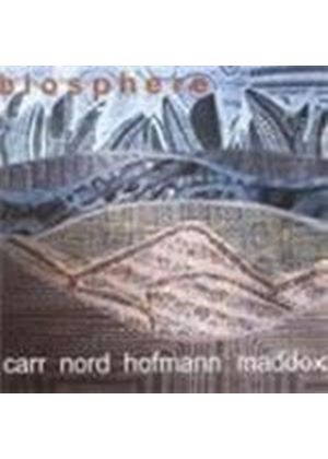 Carr Nord Hoffman & Maddox - Biosphere
