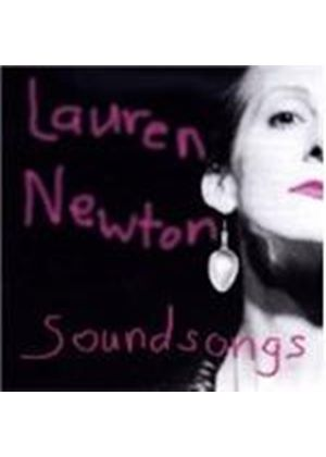 LAUREN NEWTON - Soundsongs