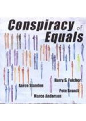 Various Artists - Conspiracy Of Equals