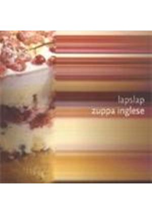 Zuppa Inglese - Lapslap (Music CD)