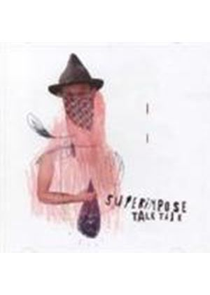 Superimpose - Talk Talk (Music CD)