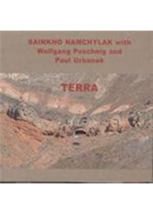 Sainkho Namchylak & Wolfgang Pushnig/Paul Urbanek - Terra (Music CD)