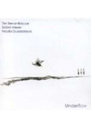Nicola Guazzaloca - Underflow (Music CD)