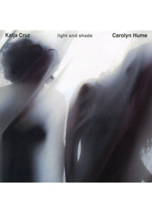 Carolyn Hume - Light and Shade (Music CD)