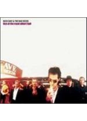 Nick Cave And The Bad Seeds - Live At The Royal Albert Hall (Music CD)