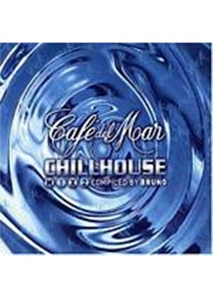 Various Artists - Cafe Del Mar - Chillhouse Mix 2 (Compiled By Bruno) (Music CD)