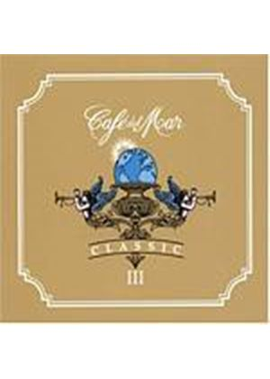 Various Artists - Cafe Del Mar - Classic III [Digipak] (Music CD)