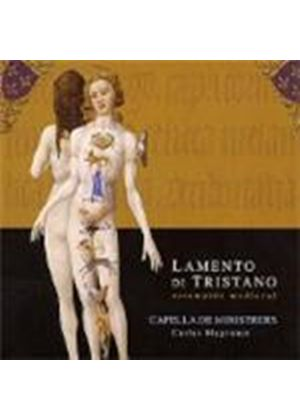 Dances and Instrumental Spanish Music of the Middle Ages