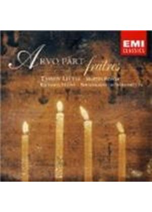 Arvo Part - Fratres (Little, Roscoe)