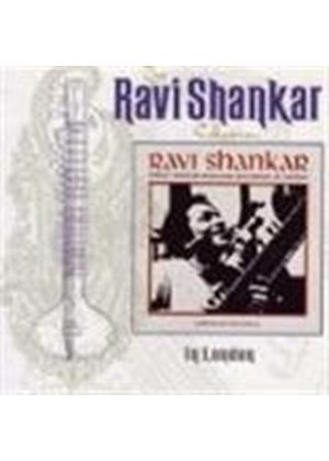 Ravi Shankar - In London [Remastered]