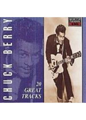 Chuck Berry - 20 Great Tracks (Music CD)