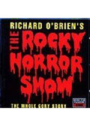 Various Artists - Rocky Horror Show (Music CD)