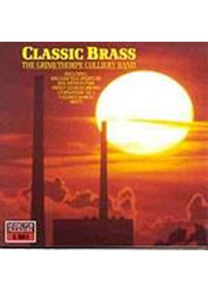 Grimethorpe Colliery Band - Classic Brass (Music CD)