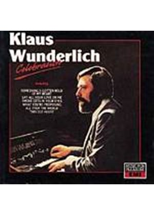 Klaus Wunderlich - Celebration (Music CD)