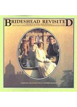 Various Artists - Brideshead Revisited (Music CD)