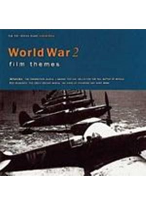 Royal Military School Of Music - World War II Film Themes (Music CD)