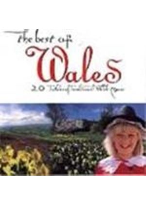 Various Artists - Best Of Wales, The (20 Tracks Of Traditional Welsh Music)