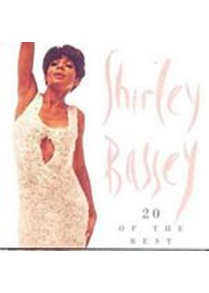 Shirley Bassey - 20 Of The Best (Music CD)