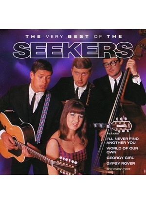 The Seekers - The Very Best Of (Music CD)