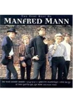 Manfred Mann - The Very Best Of (Music CD)