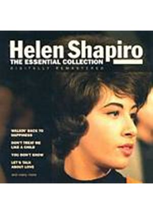 Helen Shapiro - The Essential Collection (Music CD)