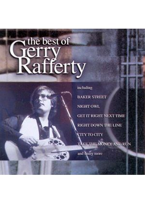 Gerry Rafferty - Best Of (Music CD)