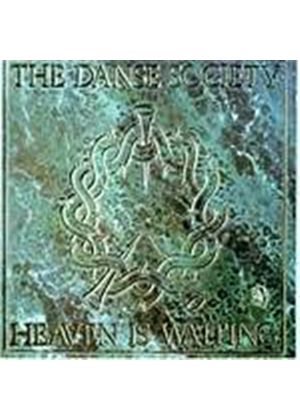 Danse Society - Heaven Is Waiting (Music CD)