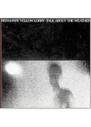 Red Lorry Yellow Lorry - Talk About The Weather (Music CD)