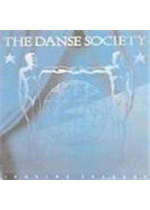 Danse Society - Looking Through (Music CD)